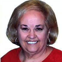 Barbara Alred