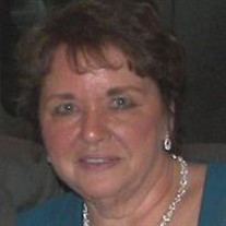 "Judith ""Judy"" Ann (Eaton) Clermont"