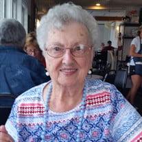 Gladys R. Speakman Burk