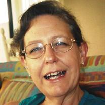Debra Anita White