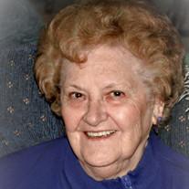Mrs. Marian Whalen Mielke