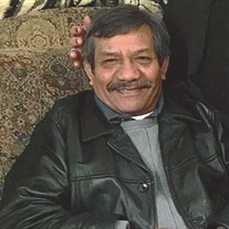 Guillermo Chavez-Torres