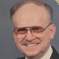 Earl Louis Hunsaker