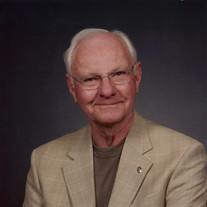 """Robert """"Bob""""  Gerald  Dunbar"""