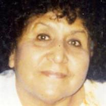Louella Domingo