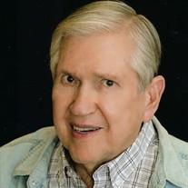 Walter Wayne Bolick