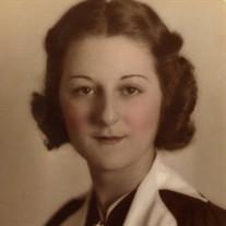 Fanny M. Urso
