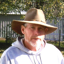Douglas Milton Rose