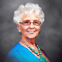 Mrs. Jean Chism