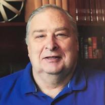 Greg Charles Stott