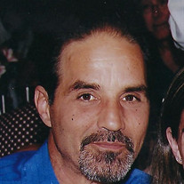 John William Sarich, Sr.