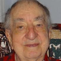 George N.  Panos