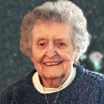 Patricia Rose Gignilliat