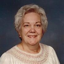 Shirley Jean Pyle