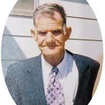Lawrence Carlton Keeling