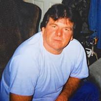 Mr. Claude 'Tony' Franklin Goodwin