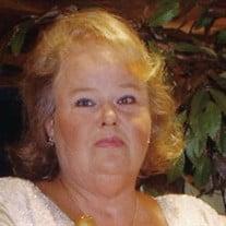 """Mrs. Evelyn Amelda """"Mel"""" Moody"""