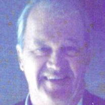 Bruce E. Gardephe, Sr.