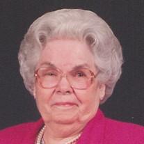 Helen G. Holloway