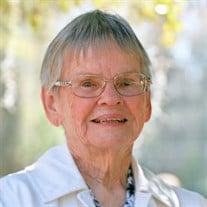 Hilda  Ayers