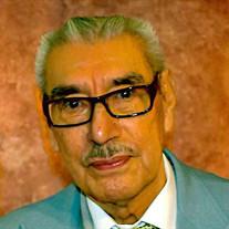 Felix Cirilo