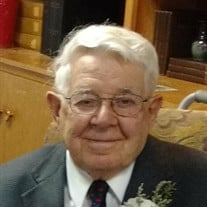 Mahlon N. Zuercher