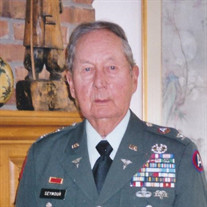 Mr.  Leonard M. Seymour