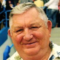 Budd Earl Meents Sr.