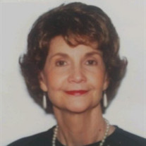 Shirley P. Darden