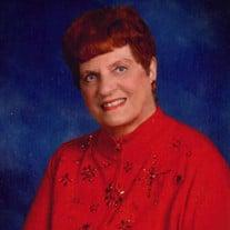 Marjorie A. Spence