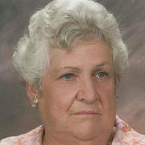 Mrs. Mary Lou Tackett