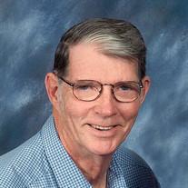 John Arthur Nyeholt