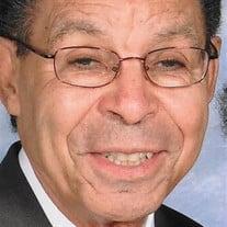 Rev. Dr. Langston Clinton Bannister