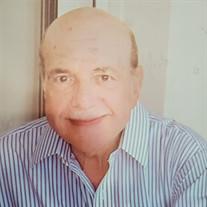 Gaston R. Levy