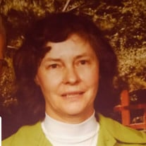 Kathleen Wells Goode Dickenson