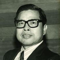 Sen-Dou Chang