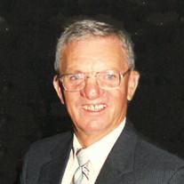 Evan Brown Jr. of Stantonville, Tennessee