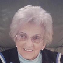 Juanita Hopkins