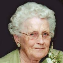 Dorothy J. Stafford