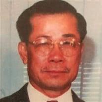 Toan Van Dinh
