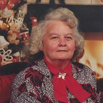 Irma E. Cauley