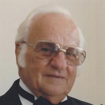 Albert M. DeSentis