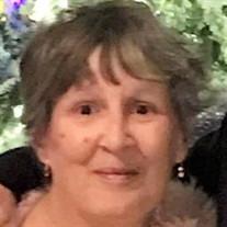 Mrs. Pamela Ann Thomas