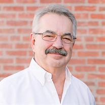 Rick W. Stradtner