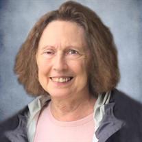 Nancy Jean Montague