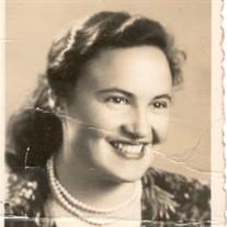 Melania Hlywa
