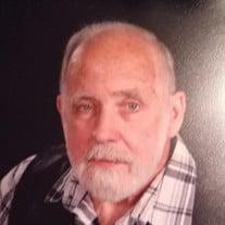 Jerry Leon Coggins Sr.