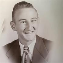 Eugene Carlton Perry