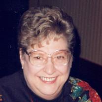 Anita M. Vink