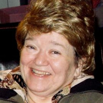 Kathleen M Barcus